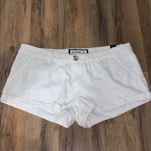 Brand new unused Abercrombie kids shorts